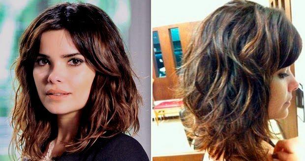 new cortes de cabelo para loiras design-Unique Cortes De Cabelo Para Loiras Coleção