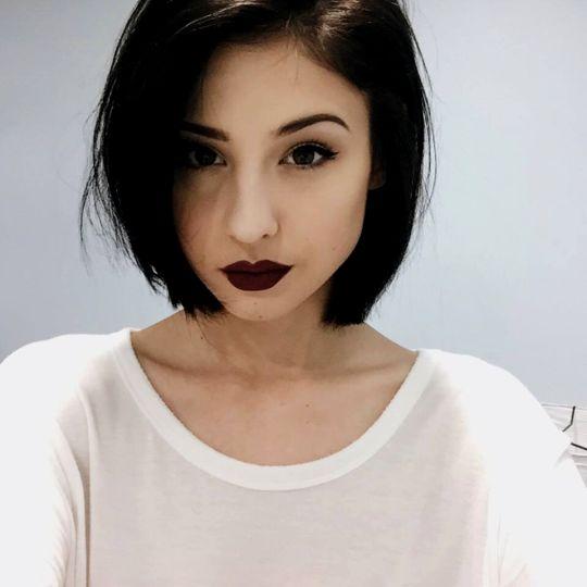new cortes para cabelo curto feminino foto-Inspirational Cortes Para Cabelo Curto Feminino Online