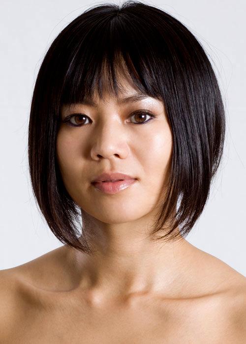 new modelo de cabelo curto feminino modelo-Melhor Modelo De Cabelo Curto Feminino Design