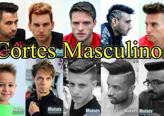 Nomes De Cortes De Cabelo Masculino Beautiful Cortes Masculinos E Seus Nomes