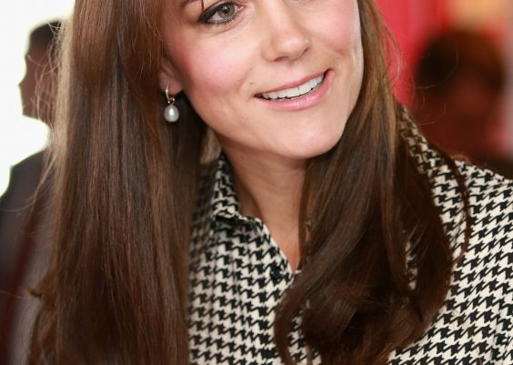 Novo Corte De Cabelo Unique Kate Middleton Debuta Novo Corte De Cabelo Vogue