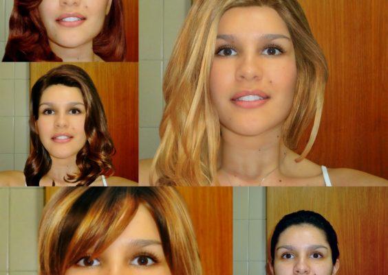 Simulador De Corte De Cabelo Fresh Upscale Simulador De Corte De Cabelo E Maquiagem Online E Gr Tis