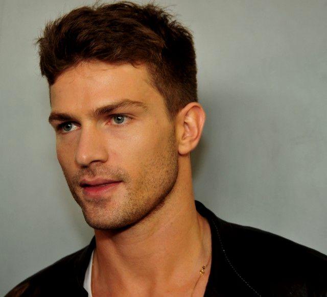 Ótimo cabelo masculino curto imagem-New Cabelo Masculino Curto Foto