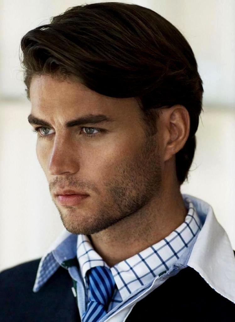 Ótimo cabelos modernos masculinos foto-New Cabelos Modernos Masculinos Galeria