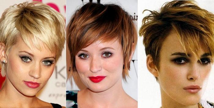 Ótimo corte cabelo feminino curto online-Melhor Corte Cabelo Feminino Curto Layout