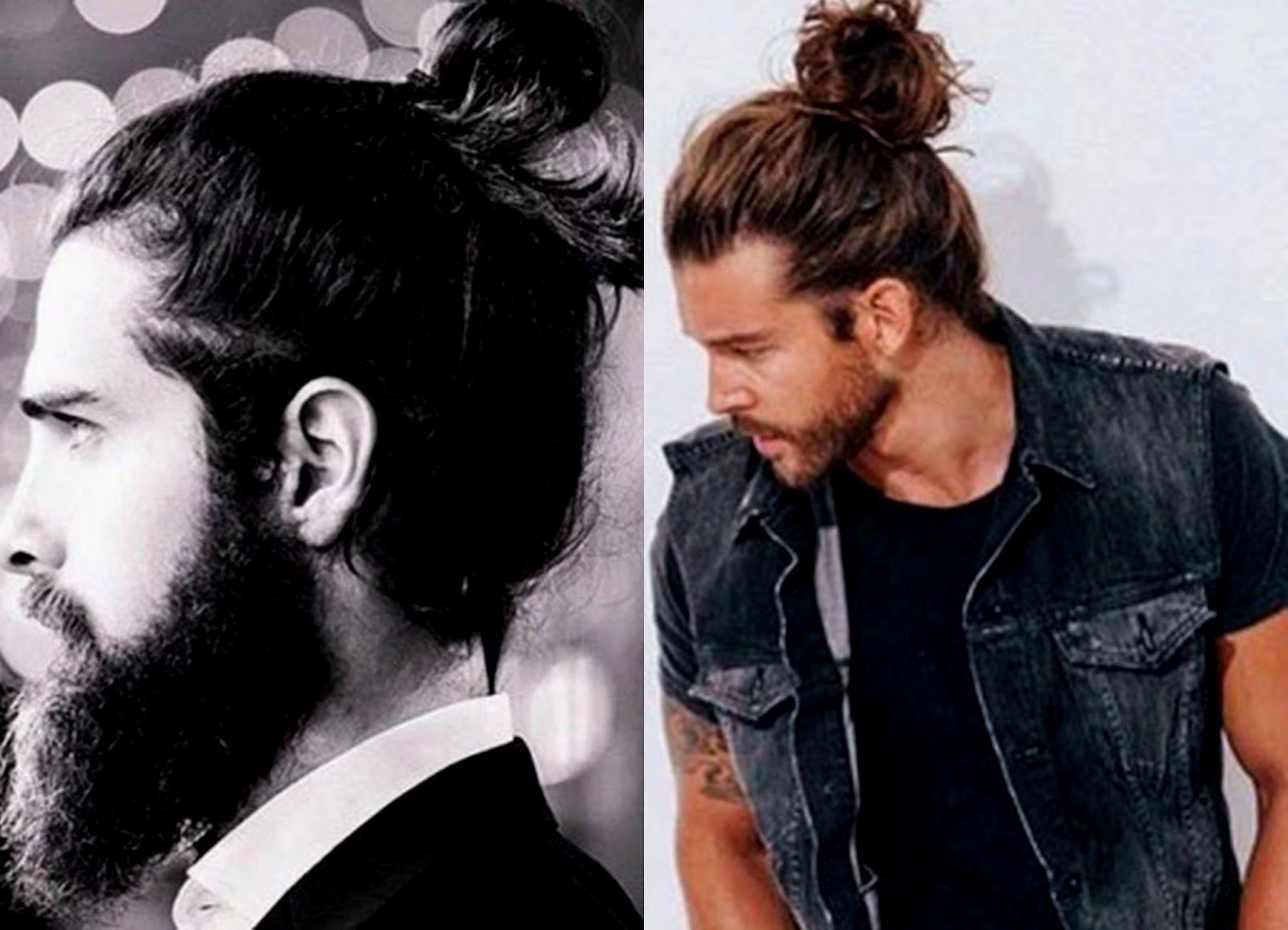 Ótimo corte cabelo masculino longo inspiração-New Corte Cabelo Masculino Longo Foto