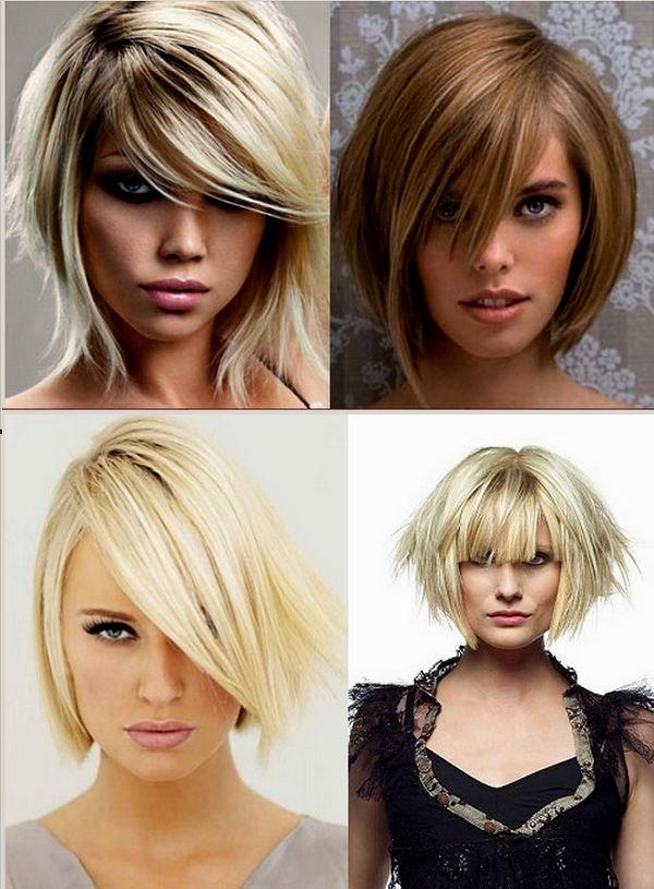 Ótimo corte cabelo moderno feminino galeria-New Corte Cabelo Moderno Feminino Design