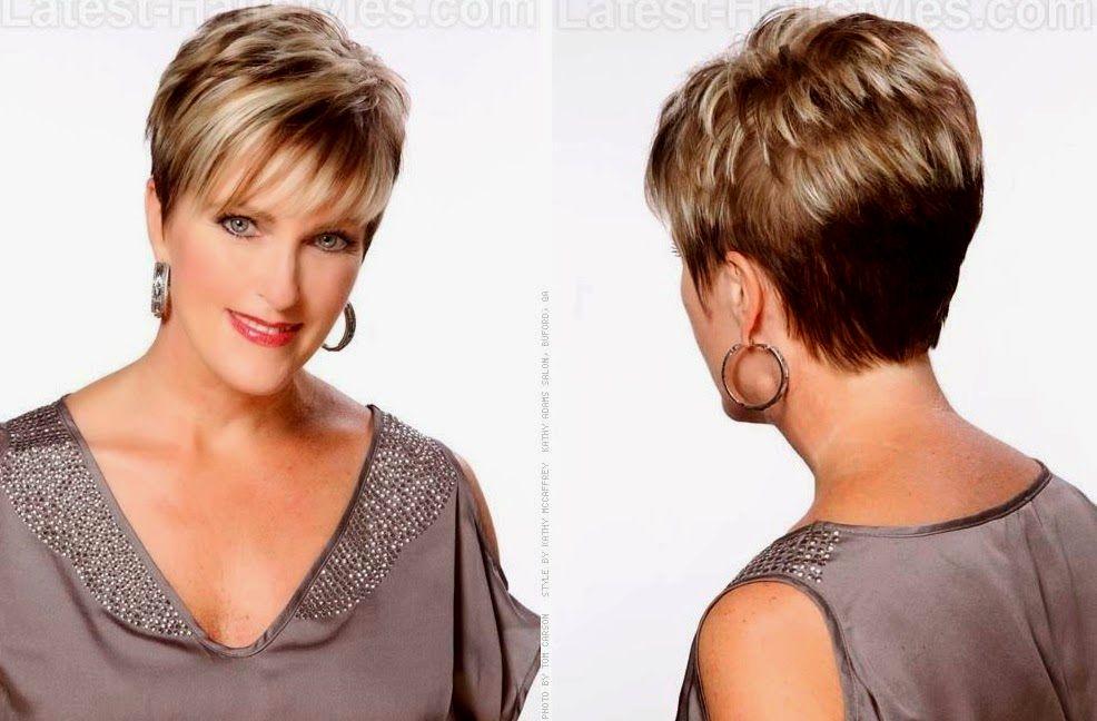 Ótimo corte de cabelo bem curto modelo-Melhor Corte De Cabelo Bem Curto Galeria
