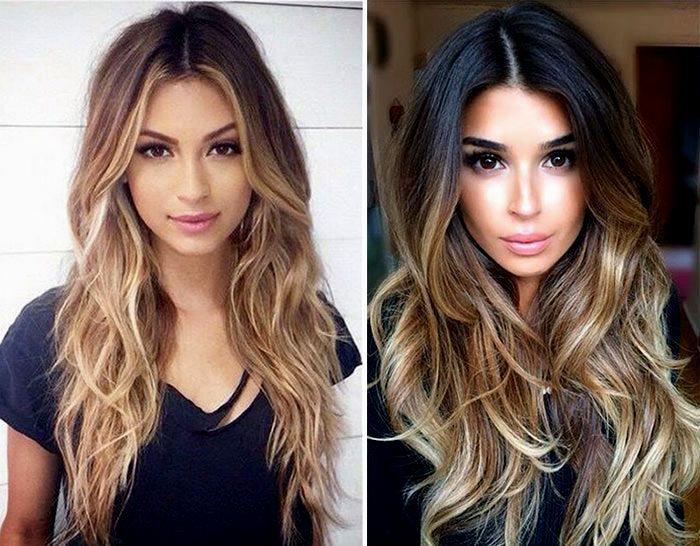 Ótimo corte de cabelo feminino cabelo longo inspiração-New Corte De Cabelo Feminino Cabelo Longo Ideias