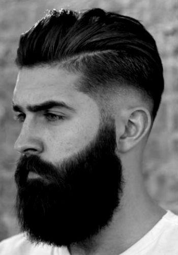 Ótimo corte de cabelo masculino de lado coleção-Fresh Corte De Cabelo Masculino De Lado Imagem