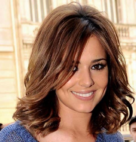 Ótimo corte de cabelo moderno feminino design-Legal Corte De Cabelo Moderno Feminino Layout
