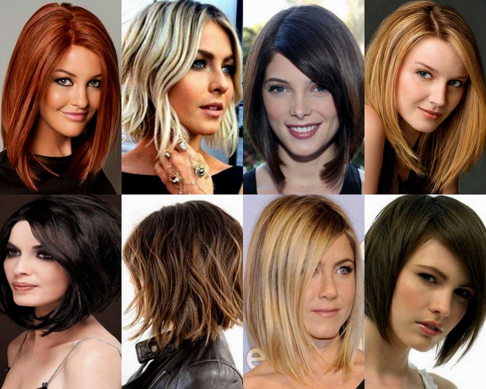 Ótimo cortes de cabelo curto inspiração-Top Cortes De Cabelo Curto Coleção