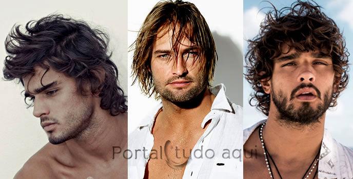 Ótimo cortes de cabelo masculino medio imagem-Legal Cortes De Cabelo Masculino Medio Ideias