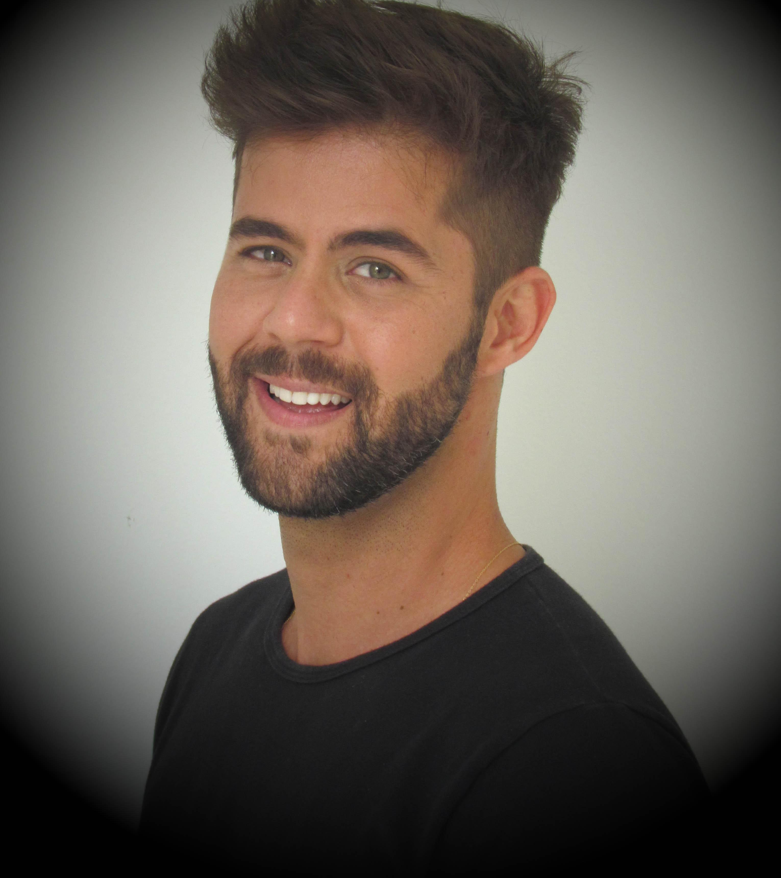 Ótimo fotos cortes de cabelo masculino galeria-Melhor Fotos Cortes De Cabelo Masculino Layout