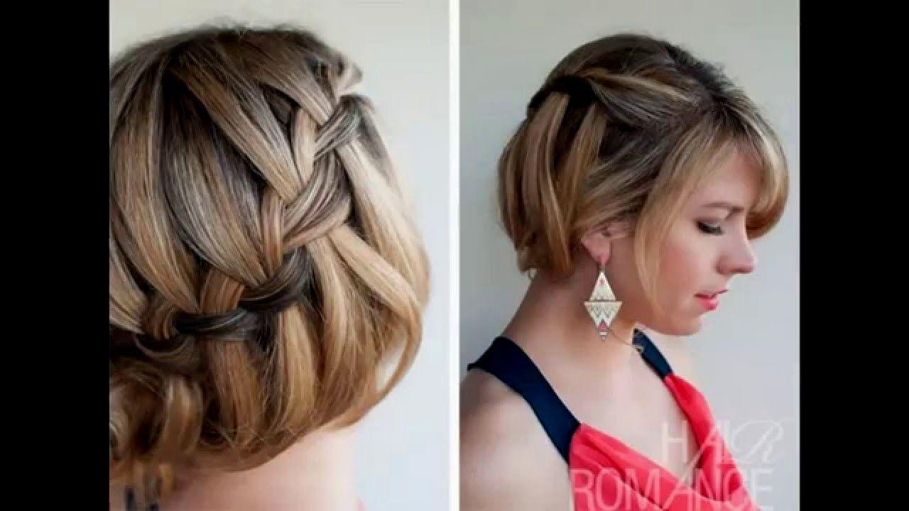 Ótimo fotos de cabelos curtos imagem-Lovely Fotos De Cabelos Curtos Ideias