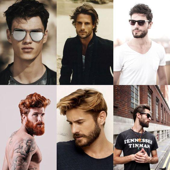 Ótimo melhores cortes de cabelo masculino 2017 imagem-Melhor Best Of Melhores Cortes De Cabelo Masculino 2017 Foto