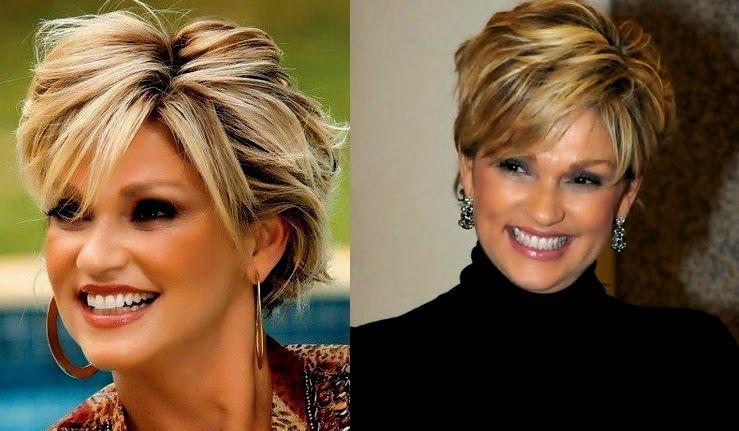 Ótimo modelo de corte cabelo curto foto-Inspirational Modelo De Corte Cabelo Curto Modelo