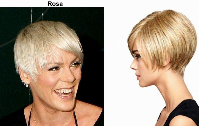 Ótimo modelos de cabelos curtos imagem-Ótimo Modelos De Cabelos Curtos Conceito