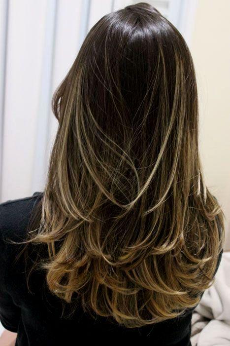 Ótimo os melhores cortes de cabelo feminino online-Melhor Os Melhores Cortes De Cabelo Feminino Modelo