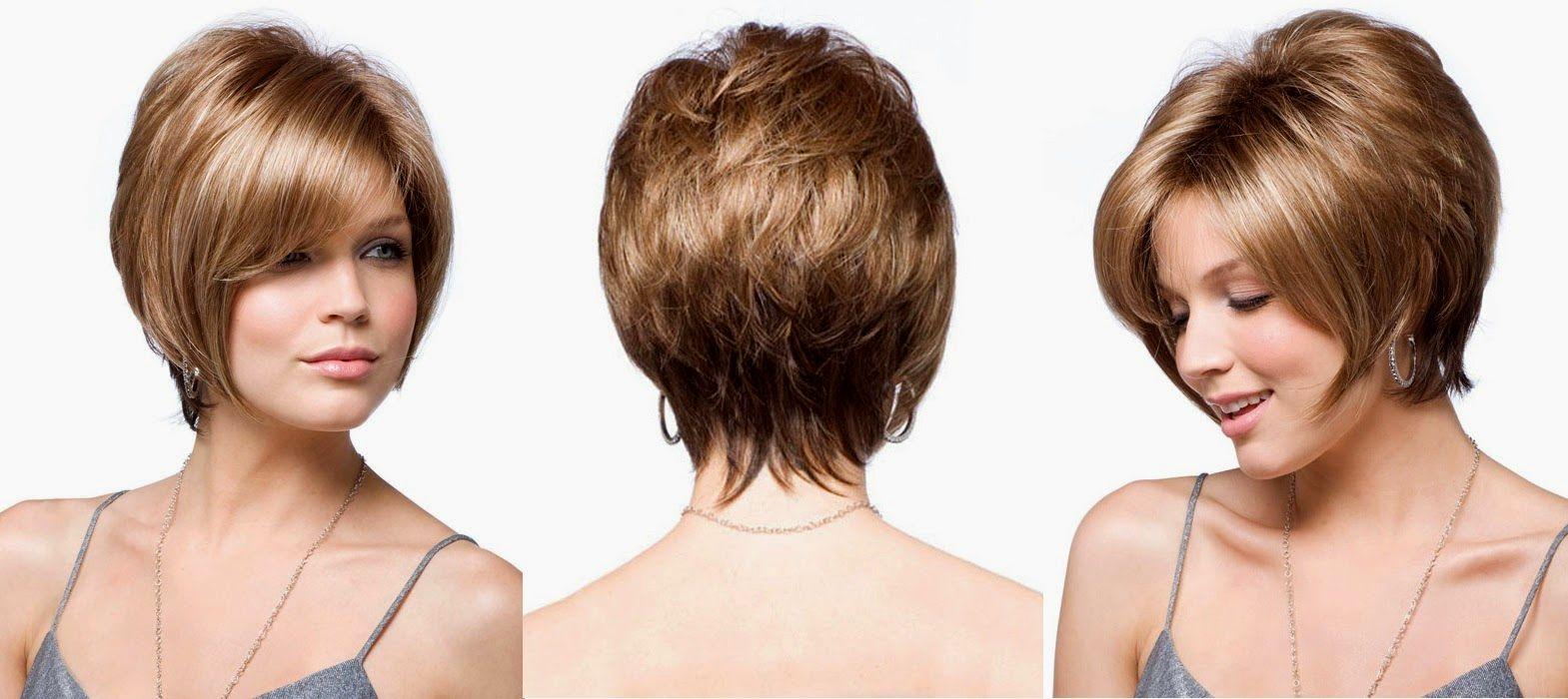 Ótimo pesquisar corte de cabelo curto coleção-Fresh Pesquisar Corte De Cabelo Curto Galeria