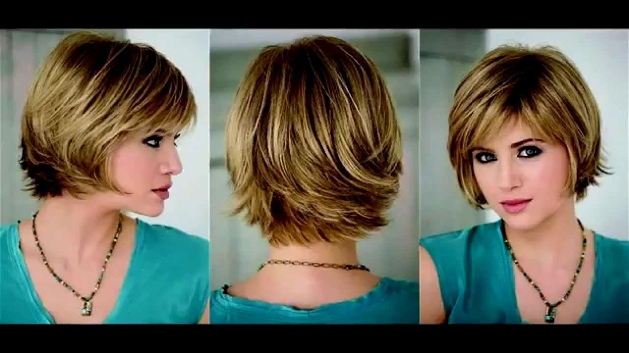 top cabelo feminino curto retrato-Lovely Cabelo Feminino Curto Ideias