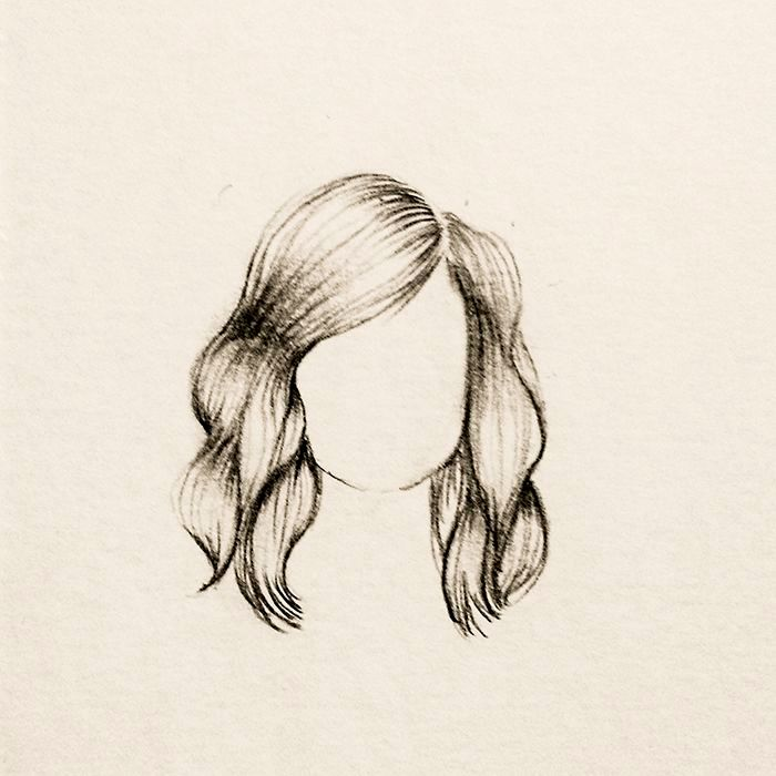 top cabelos longos plano-Melhor Best Of Cabelos Longos Inspiração