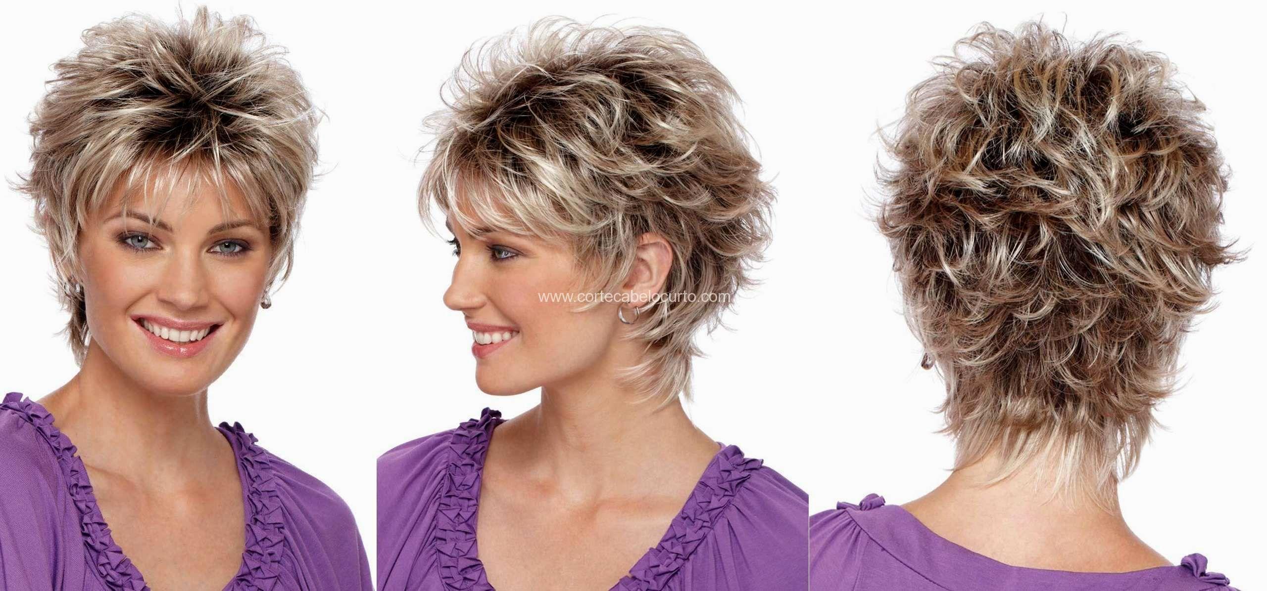 top corte de cabelo curto repicado feminino online-Melhor Best Of Corte De Cabelo Curto Repicado Feminino Imagem