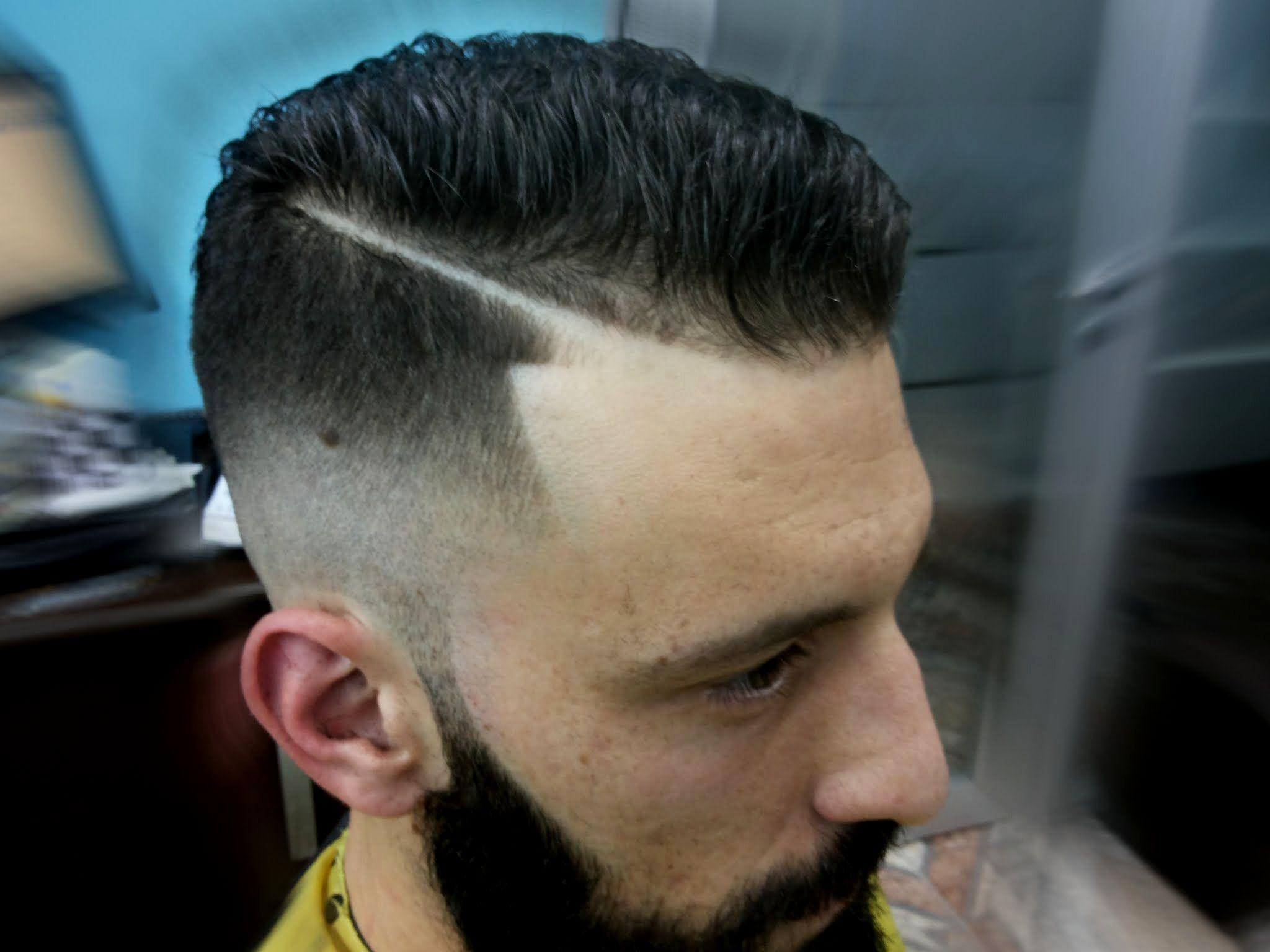 top corte de cabelo masculino cabelo liso fotografia-Top Corte De Cabelo Masculino Cabelo Liso Galeria