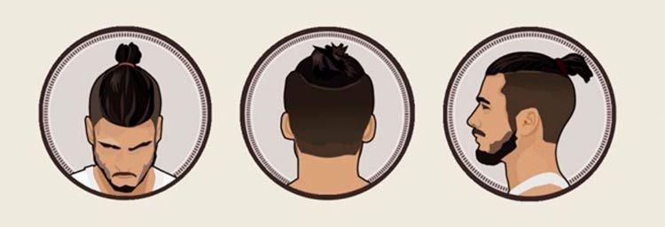 top corte de cabelo moderno masculino papel de parede-Inspirational Corte De Cabelo Moderno Masculino Online