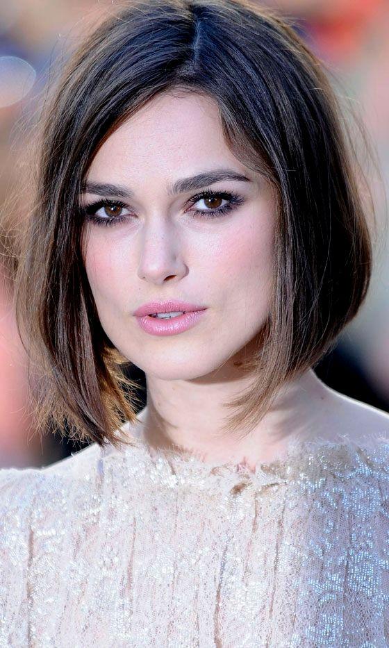 top corte de cabelo pequeno feminino plano-Melhor Corte De Cabelo Pequeno Feminino Modelo