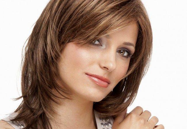 top cortes cabelo feminino medio foto-Inspirational Cortes Cabelo Feminino Medio Galeria