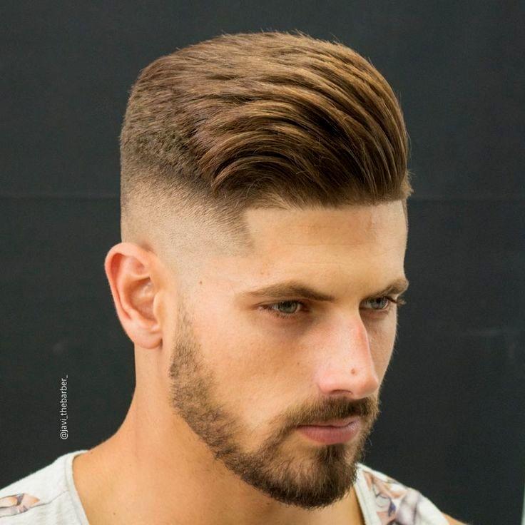 top cortes de cabelo masculino 2017 galeria-Top Cortes De Cabelo Masculino 2017 Foto