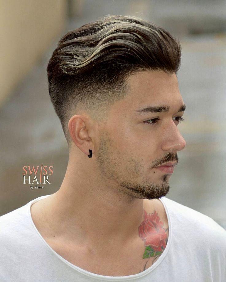 top cortes de cabelo masculino medio liso ideias-Beautiful Cortes De Cabelo Masculino Medio Liso Ideias