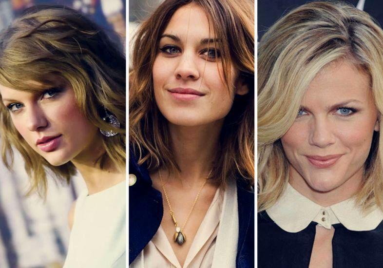 top cortes medios de cabelo feminino foto-Legal Cortes Medios De Cabelo Feminino Galeria