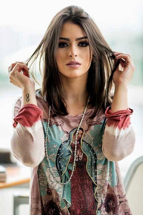 top imagens de corte de cabelo feminino papel de parede-Beautiful Imagens De Corte De Cabelo Feminino Imagem