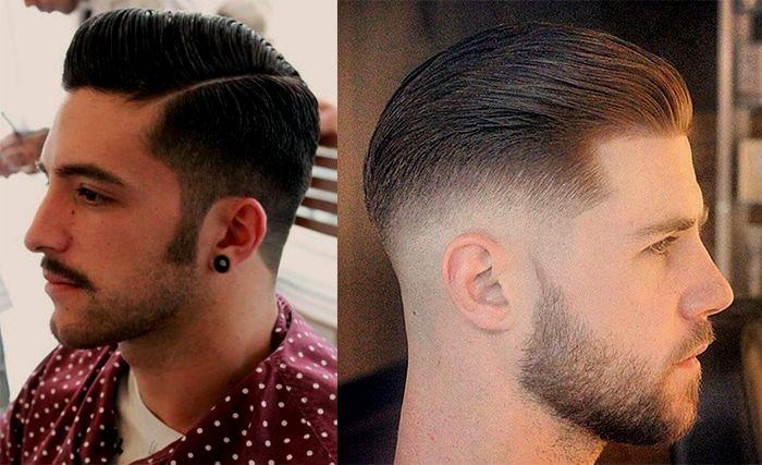 top imagens de corte de cabelo masculino imagem-Top Imagens De Corte De Cabelo Masculino Coleção Padrão