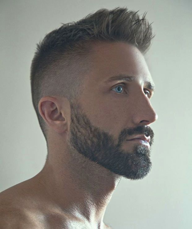 top modelo corte cabelo masculino inspiração-Fresh Modelo Corte Cabelo Masculino Imagem