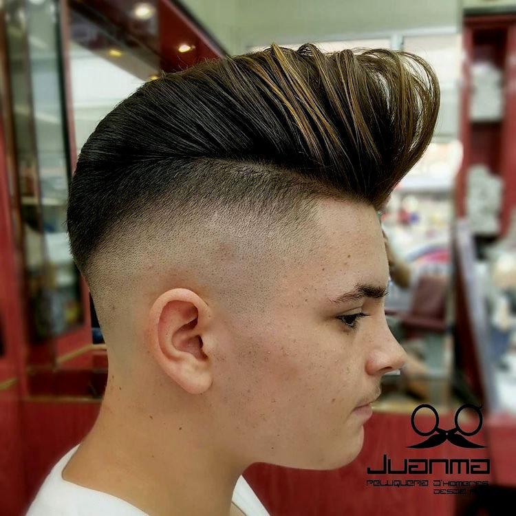 unique corte cabelo masculino 2017 modelo-Lovely Corte Cabelo Masculino 2017 Papel De Parede