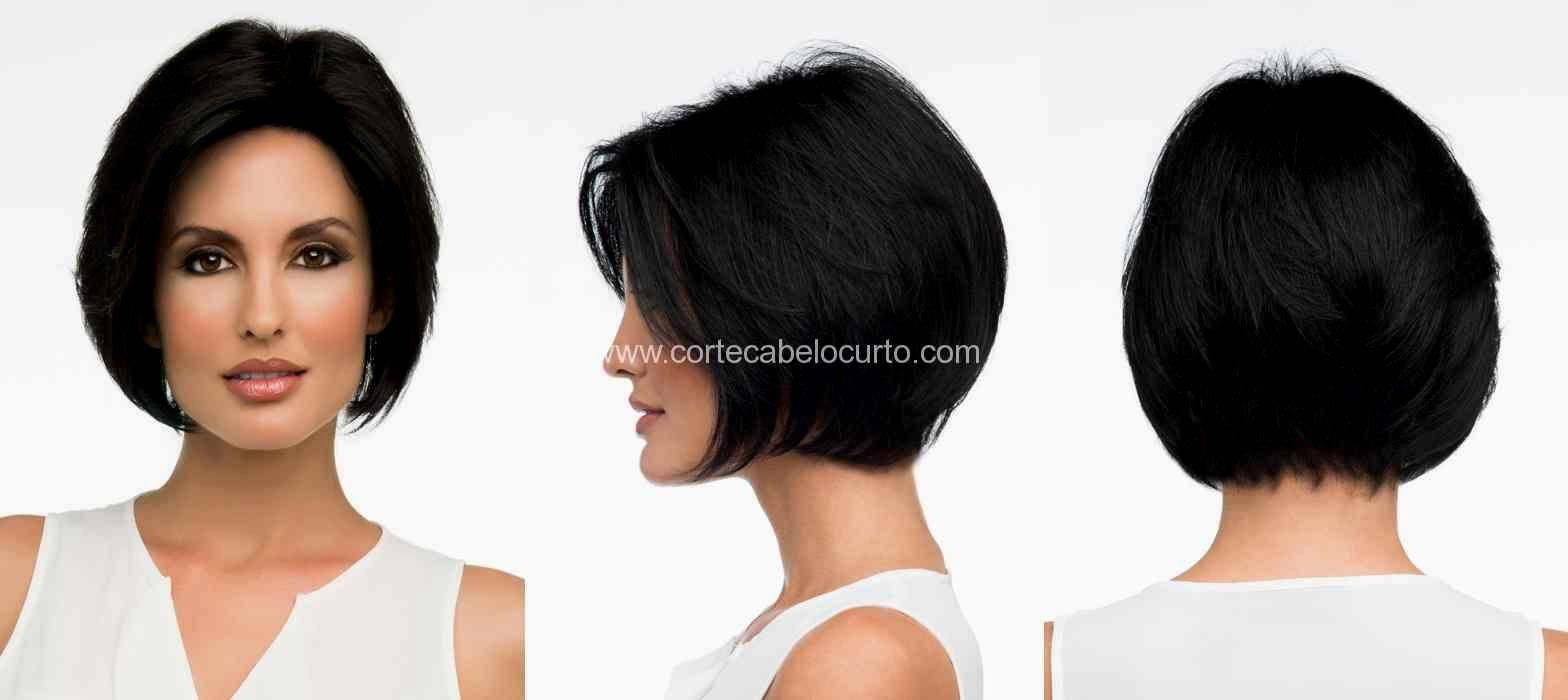 unique corte curto cabelo imagem-Melhor Corte Curto Cabelo Papel De Parede