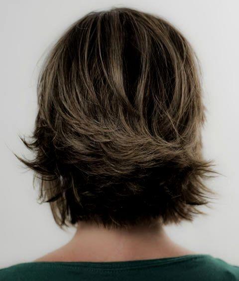 unique corte de cabelo feminino medio modelo-Legal Corte De Cabelo Feminino Medio Imagem