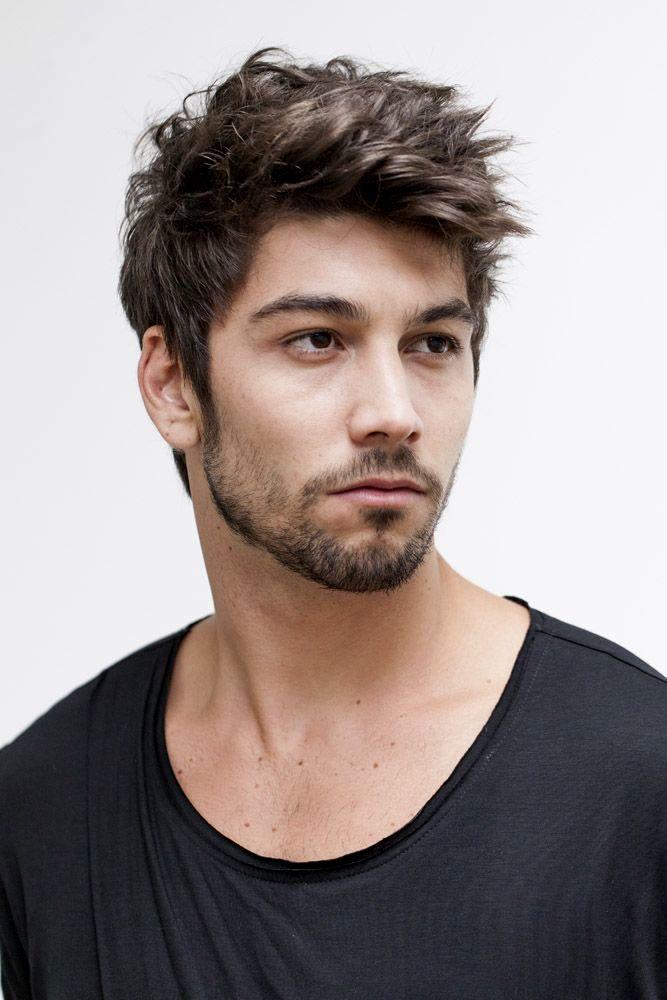 unique corte de cabelo jovem masculino modelo-Melhor Corte De Cabelo Jovem Masculino Plano