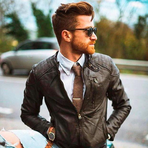 unique corte de cabelo masculino estiloso coleção padrão-New Corte De Cabelo Masculino Estiloso Coleção