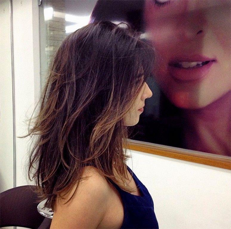 unique corte de cabelo repicado retrato-Top Corte De Cabelo Repicado Imagem