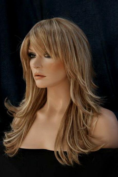 unique cortes de cabelo com franja feminino online-Beautiful Cortes De Cabelo Com Franja Feminino Fotografia