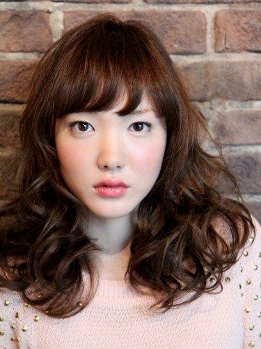 unique cortes de cabelo feminino franja online-Melhor Cortes De Cabelo Feminino Franja Plano