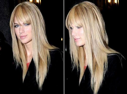 unique cortes de cabelo liso conceito-Top Cortes De Cabelo Liso Galeria