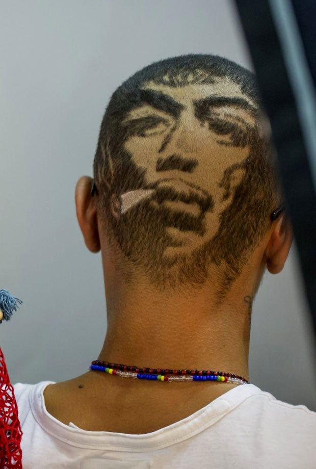 unique cortes de cabelo masculino listras imagem-Fresh Cortes De Cabelo Masculino Listras Ideias