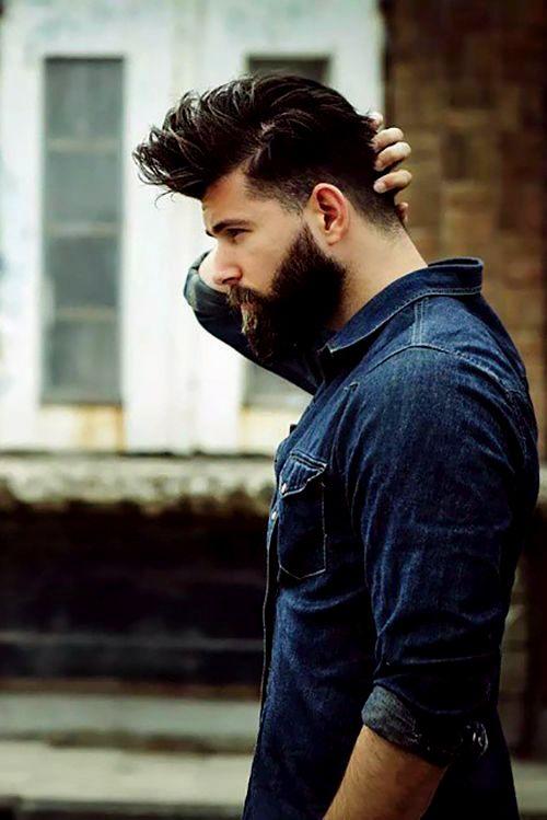 unique fotos de cortes de cabelo masculino conceito-Lovely Fotos De Cortes De Cabelo Masculino Inspiração