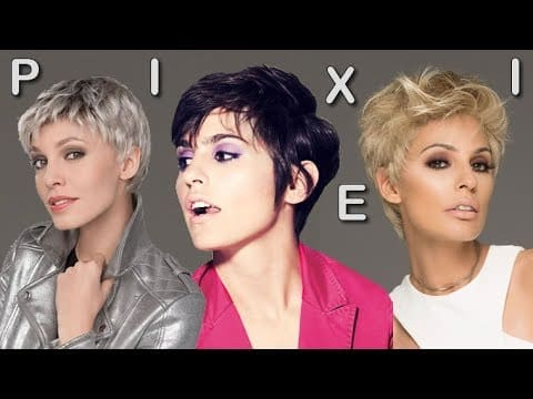 2018's TOP Stylish Very Short Pixie Hairstyles and Short Haircuts - 2018's Best Creation 12