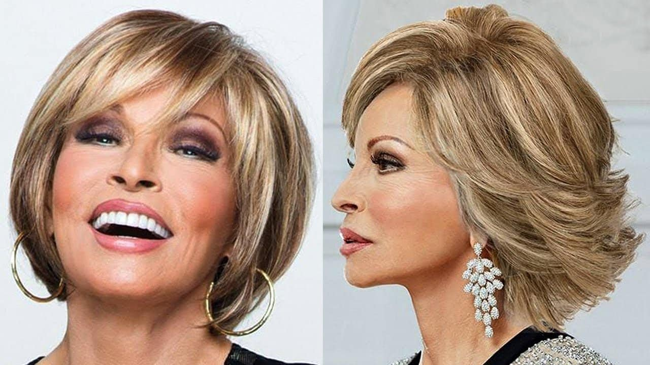 50+ Gorgeous Haircuts for Older Women What We Love - Haircuts & Hair Styles for Women Over 50 13